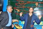 Hrithik Roshan unveils Hotwheels Vending Machine Pic 7