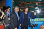Hrithik Roshan unveils Hotwheels Vending Machine Pic 8