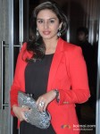 Huma Qureshi Grace Dinner in Honour of Andre Agassi Pic 1