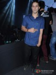 Ishq Bector at Hardwell concert Pic 1