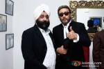 Jackie Shroff at Bonny Duggal's New Entertainment Office Launch Party in Delhi Pic 2