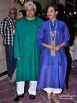 Javed Akhtar And Shabana Azmi At Talaash success bash Pic 2