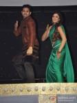 Jaysheel Dhami And Suhasi Goradia At Nach Baliye New Season Launch