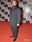 Kabir Bedi walk the Red Carpet of Big Star Awards