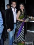 Kabir Khan And Mini Mathur Grace Dinner in Honour of Andre Agassi
