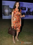 Kadambari Lakhani At The Royal Polo British Gala Event