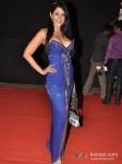Kalpana Pandit walk the Red Carpet of Big Star Awards Pic 1