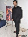 Karan Johar Launches Amish's 3rd Book 'The Oath of the Vayuputras'Pic 5