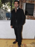 Karan Johar Launches Amish's 3rd Book 'The Oath of the Vayuputras'Pic 7