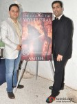 Karan Johar Launches Amish's 3rd Book 'The Oath of the Vayuputras' Pic 3
