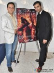 Karan Johar Launches Amish's 3rd Book 'The Oath of the Vayuputras' Pic 4