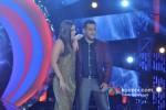Kareena Kapoor And Salman Khan promote 'Fevicol' song on the sets of Big Boss 6 Pic 1