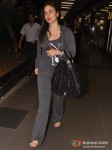 Kareena Kapoor Spotted at the Airport Pic 3