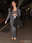 Kareena Kapoor Spotted at the Airport Pic 4