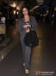 Kareena Kapoor Spotted at the Airport Pic 1