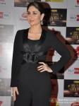 Kareena Kapoor walk the Red Carpet of Big Star Awards Pic 3