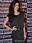 Karishma Tanna at the launch of 'Superdry' Pic 1