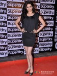 Karishma Tanna at the launch of 'Superdry' Pic 3