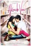 Kartik Tiwari and Nushrat Bharucha in Akaash Vani Movie Poster