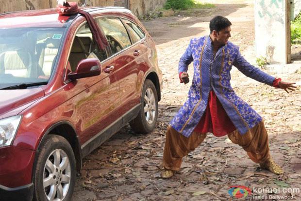 Khiladi 786 Review (Khiladi 786 Movie Stills)
