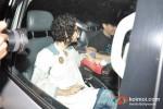 Kiran Rao And Aamir Khan At Azad Khan's 1st Birthday Pic 2