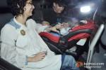 Kiran Rao And Aamir Khan At Azad Khan's 1st Birthday Pic 1