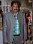 Krishna Mishra At Music Launch of Film 'Beehad'