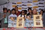 Krishna Mishra, Renu Yadav, Vikas Srivastav, Ravindra Jain, Piyush Shuhane At Music Launch of Film 'Beehad'