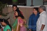 Kunaal Roy Kapoor At Vidya Balan and Siddharth Roy Kapoor's Pre-Wedding Bash