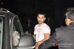 Kunal Khemu At Yuvraj Singh's Grand Birthday Bash