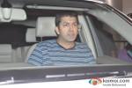 Kunal Kohli visits David Dhawan admitted in Leelavati Hospital Pic 1
