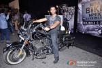 Kushal Punjabi At India Bike Week Bash Pic 2