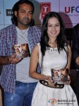 Leander Paes And Puja Bose At Rajdhani Express Music Launch Pic 3