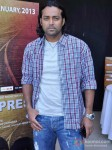 Leander Paes At Rajdhani Express Music Launch Pic 2