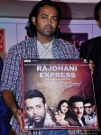 Leander Paes At Rajdhani Express Music Launch Pic 3