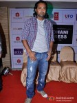 Leander Paes At Rajdhani Express Music Launch Pic 1