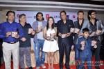 Leander Paes, Puja Bose, Rakesh Patil, Kewal Garg, Piyush Gupta At Rajdhani Express Music Launch
