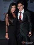 Liza Mangaldas And Armaan Malik At Press Conference Of Evoke India