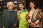 Lord Meghnad Desai at the CNN-IBN Indian of the Year 2012 awards in Delhi