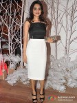 Madhoo Shah at Ensemble on the 25th anniversary of India's first multi designer store in Mumbai