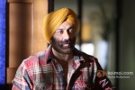 Mahurat of Film 'Singh Saab' with Sunny Deol