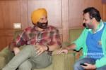 Mahurat of Film 'Singh Saab' with Sunny Deol And Anil Sharma