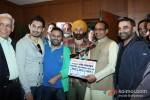 Mahurat of Film 'Singh Saab' with Sunny Deol, Anil Sharma And M.P. Chief Minister Shri Shivraj Chouhan Pic 1