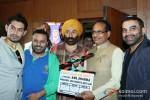 Mahurat of Film 'Singh Saab' with Sunny Deol, Anil Sharma And M.P. Chief Minister Shri Shivraj Chouhan Pic 2