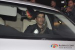 Manish Malhotra At Imran Khan's House Warming Bash