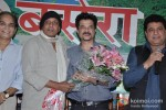 Mithun Chakraborty Anil Kapoor And Gajendra Chauhan At 'CINTAA' Website Launch
