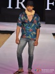 Model walk for Asmita Marwah's Show at India Resort Fashion Week 2012 Pic 7