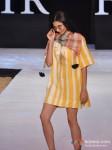 Model walk for Asmita Marwah's Show at India Resort Fashion Week 2012 Pic 5