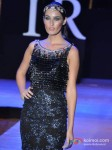 Model walk for Rocky S at India Resort Fashion Week 2012 Pic 6