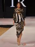 Model walks for Arjun Kapoor's at India Resort Fashion Week 2012 Pic 6
